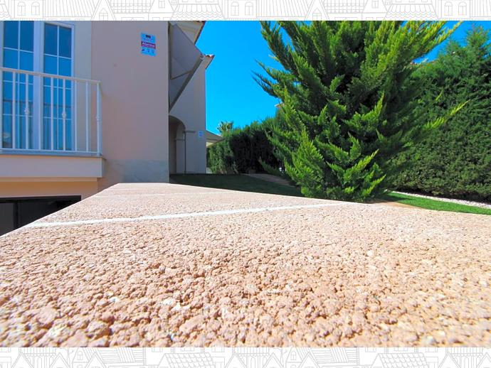 Foto 34 de Casa adosada en  Carrer Tord / Badia - Sa Torre, Llucmajor