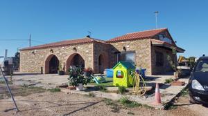 Finca rústica en Venta en La Bisbal del Penedès, Zona de - Santa Oliva / Santa Oliva