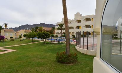 Apartamento de alquiler en San Juan de los Terreros