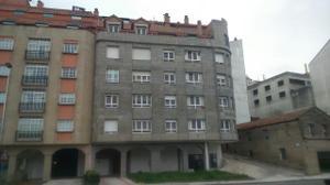 Piso en Venta en Corbaceiras / Campo da Torre - Mollabao