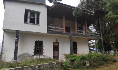 Habitatges i cases en venda a Cambre