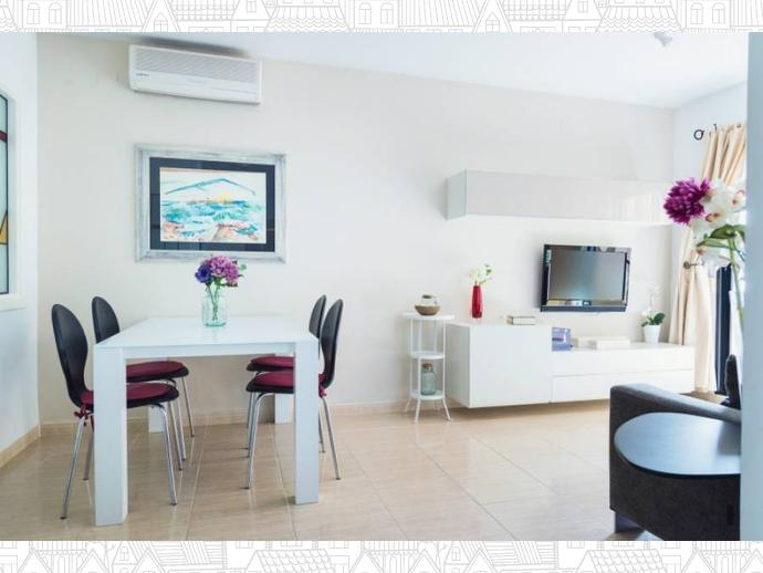 Foto 6 de Apartamento en Daimus ,1ª Linea Playa Daimus / Daimús