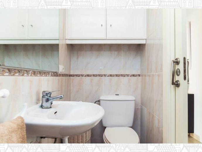 Foto 16 de Apartamento en Daimus ,1ª Linea Playa Daimus / Daimús
