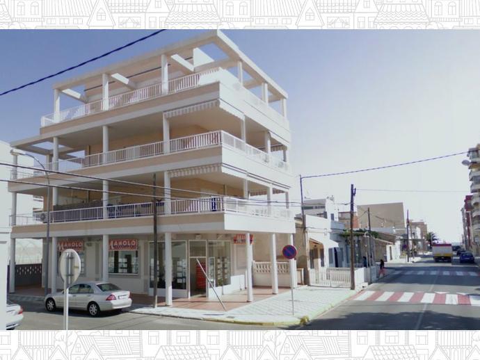 Foto 1 de Apartamento en Bellreguard ,Playa De Bellreguard / Bellreguard