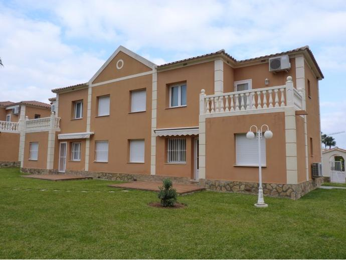 Foto 1 de Apartamento en Oliva ,Oliva Nova / Oliva Nova, Oliva
