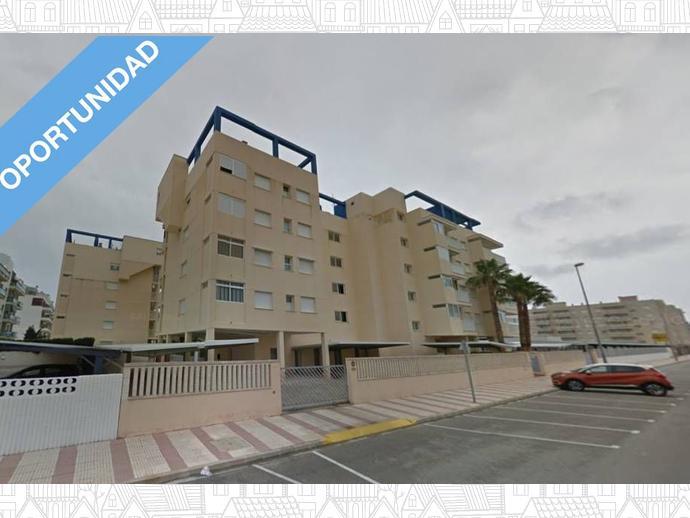 Foto 1 de Apartamento en Daimus ,Playa De Daimús / Daimús