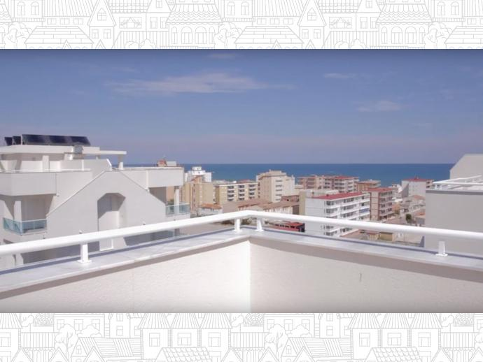 Foto 1 de Apartamento en Piles ,Playa De Piles / Piles