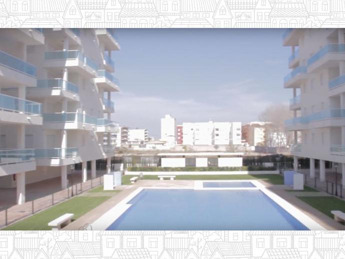 Foto 2 de Apartamento en Piles ,Playa De Piles / Piles