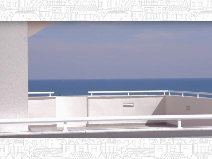 Foto 3 de Apartamento en Piles ,Playa De Piles / Piles