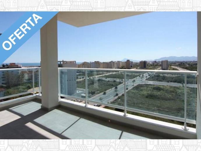 Foto 4 de Apartamento en Piles ,Playa De Piles / Piles