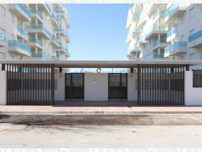 Foto 5 de Apartamento en Piles ,Playa De Piles / Piles