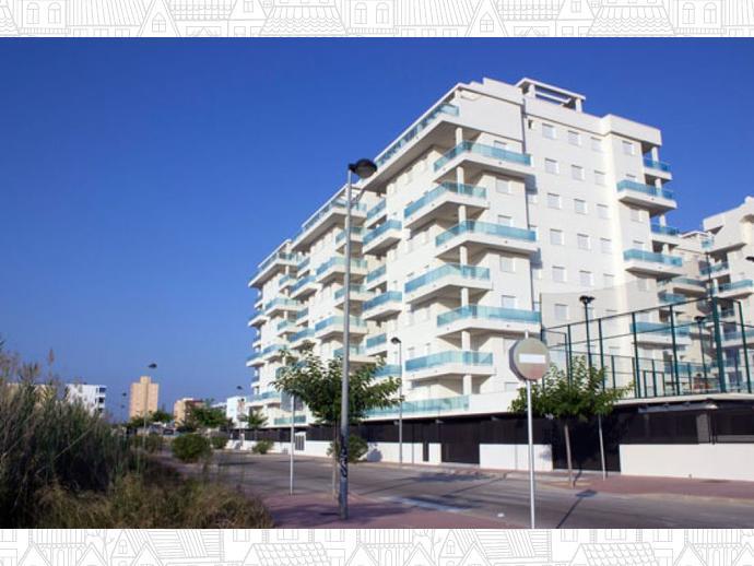 Foto 8 de Apartamento en Piles ,Playa De Piles / Piles