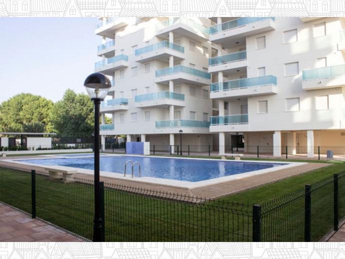 Foto 9 de Apartamento en Piles ,Playa De Piles / Piles