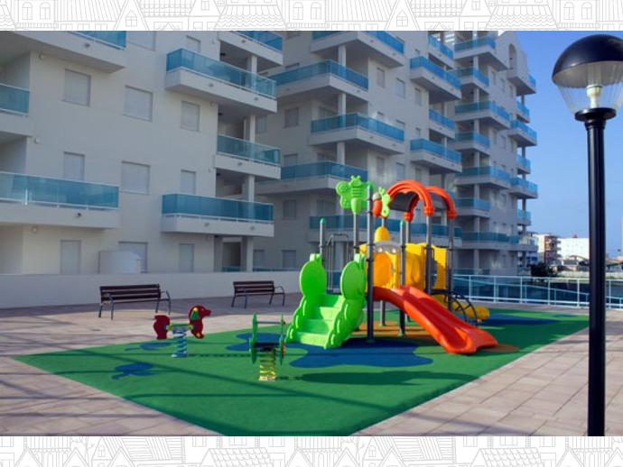 Foto 10 de Apartamento en Piles ,Playa De Piles / Piles