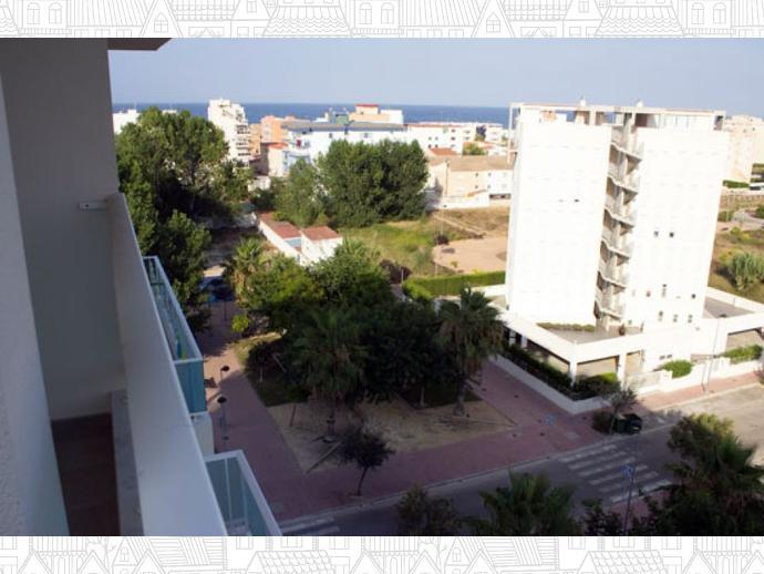Foto 14 de Apartamento en Piles ,Playa De Piles / Piles