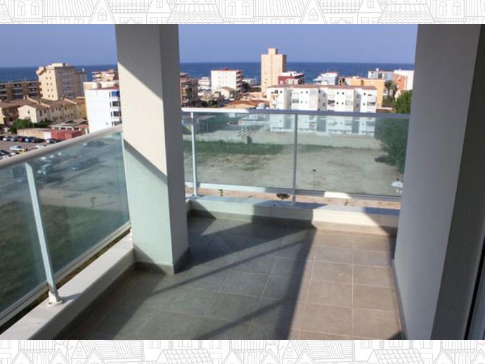 Foto 20 de Apartamento en Piles ,Playa De Piles / Piles