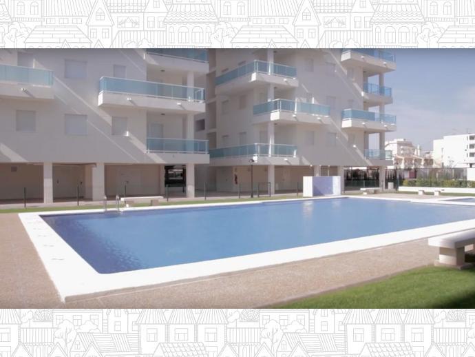 Foto 28 de Apartamento en Piles ,Playa De Piles / Piles