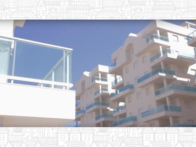 Foto 32 de Apartamento en Piles ,Playa De Piles / Piles