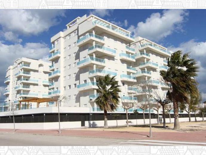 Foto 33 de Apartamento en Piles ,Playa De Piles / Piles