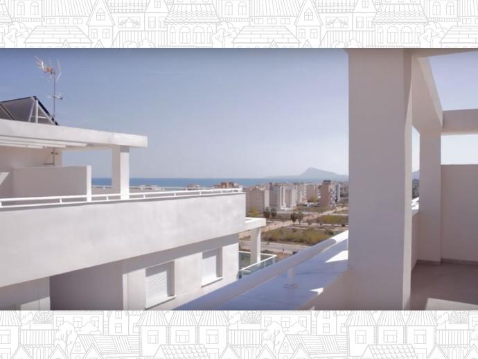 Foto 34 de Apartamento en Piles ,Playa De Piles / Piles