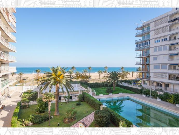 Foto 2 de Apartamento en Gandia ,Playa De Gandia / Playa de Gandia, Gandia