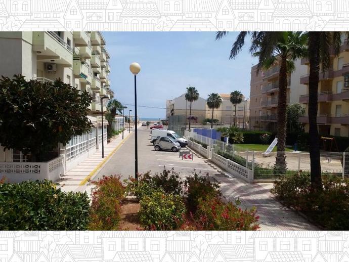 Foto 2 de Apartamento en Daimus ,Playa De Daimús / Daimús
