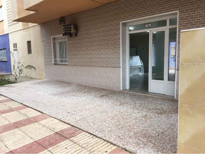 Foto 6 de Apartamento en Daimus ,Playa De Daimús / Daimús