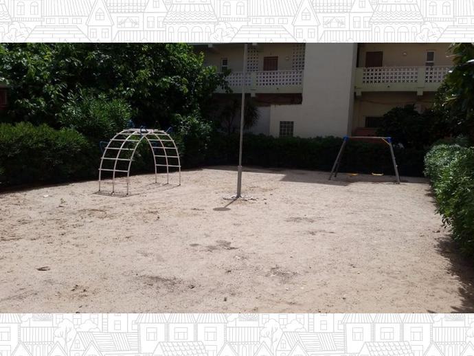 Foto 12 de Apartamento en Daimus ,Playa De Daimús / Daimús