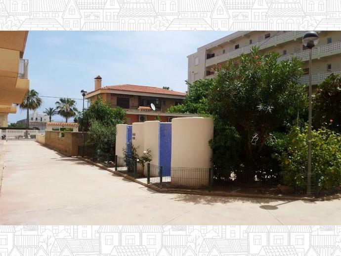Foto 14 de Apartamento en Daimus ,Playa De Daimús / Daimús