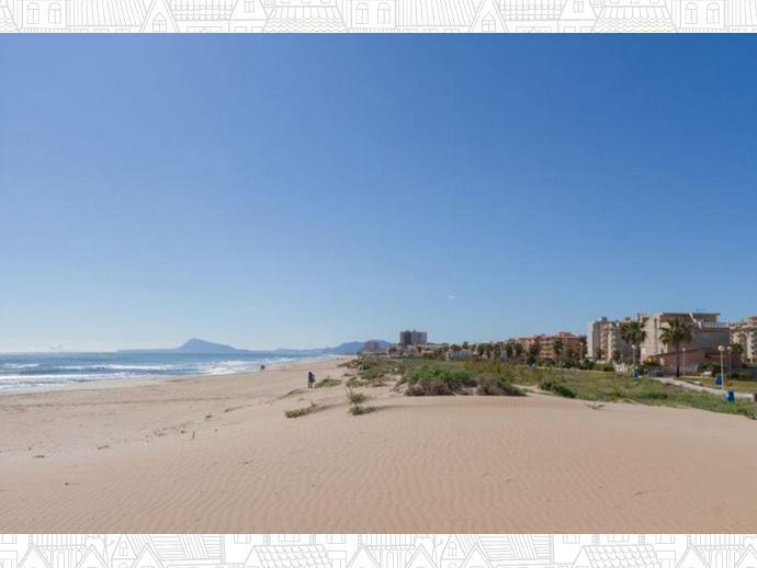 Foto 20 de Apartamento en Daimus ,Playa De Daimús / Daimús