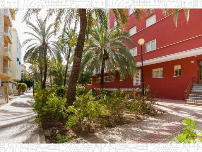 Foto 22 de Apartamento en Daimus ,Playa De Daimús / Daimús