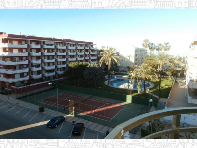 Foto 25 de Apartamento en Daimus ,Playa De Daimús / Daimús
