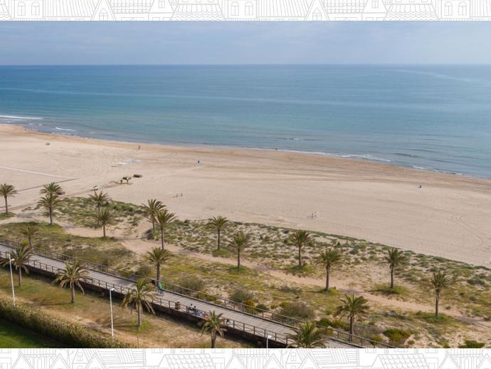 Foto 11 de Apartamento en Gandia ,Playa De Gandia / Playa de Gandia, Gandia