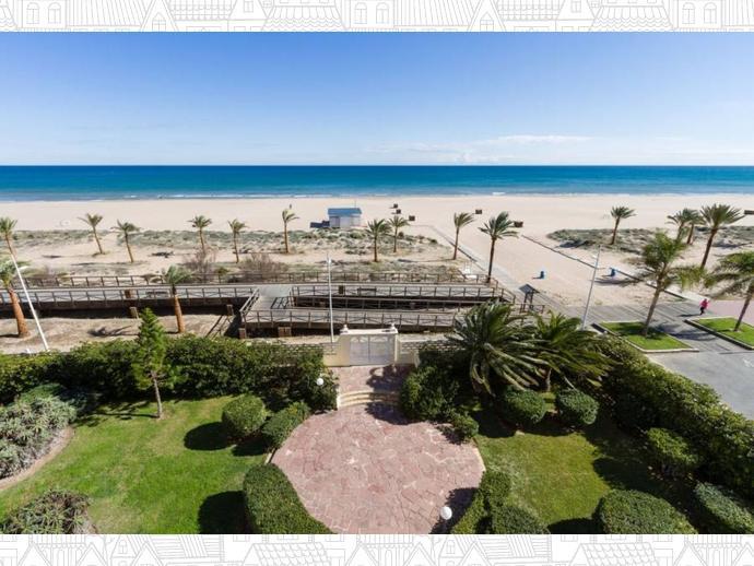 Foto 33 de Apartamento en Gandia ,Playa De Gandia / Playa de Gandia, Gandia
