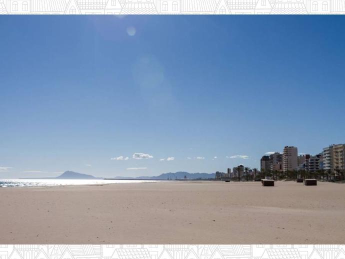 Foto 42 de Apartamento en Gandia ,Playa De Gandia / Playa de Gandia, Gandia