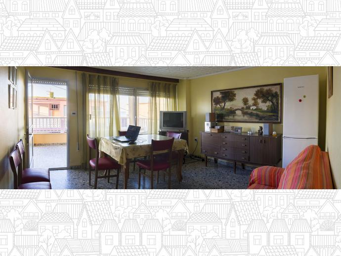 Foto 4 de Apartamento en Bellreguard ,2ª Linea Playa De Bellreguard / Bellreguard