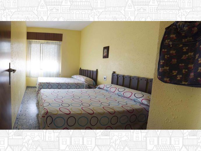 Foto 5 de Apartamento en Bellreguard ,2ª Linea Playa De Bellreguard / Bellreguard