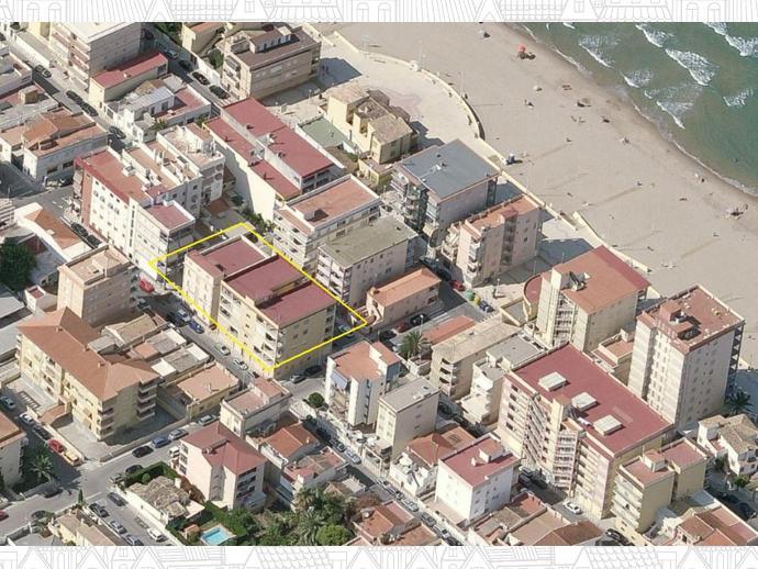Foto 11 de Apartamento en Bellreguard ,2ª Linea Playa De Bellreguard / Bellreguard