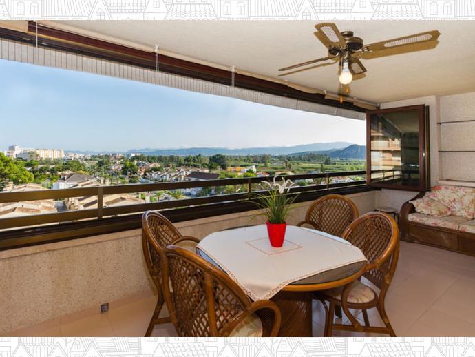 Foto 5 de Apartamento en Gandia ,Playa De Gandia / Urbanizaciones  - Santa Anna - Las Estrellas, Gandia