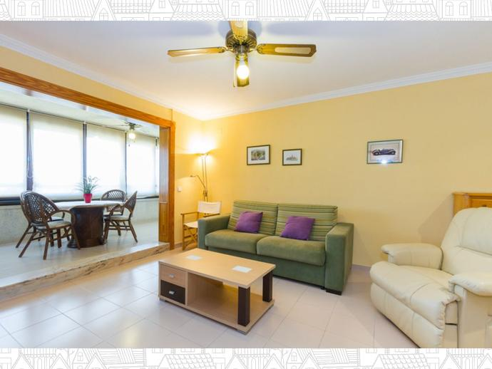 Foto 8 de Apartamento en Gandia ,Playa De Gandia / Urbanizaciones  - Santa Anna - Las Estrellas, Gandia