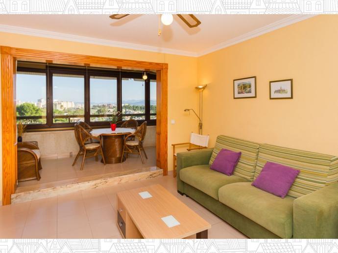 Foto 11 de Apartamento en Gandia ,Playa De Gandia / Urbanizaciones  - Santa Anna - Las Estrellas, Gandia