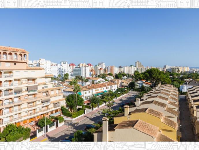 Foto 16 de Apartamento en Gandia ,Playa De Gandia / Urbanizaciones  - Santa Anna - Las Estrellas, Gandia