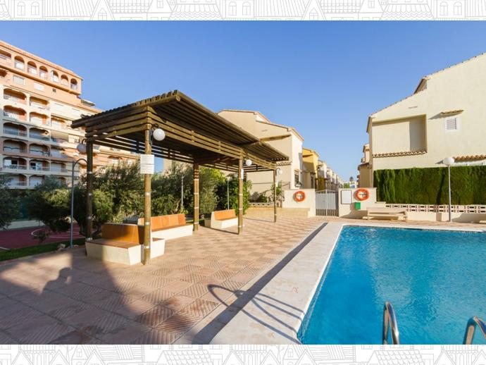 Foto 33 de Apartamento en Gandia ,Playa De Gandia / Urbanizaciones  - Santa Anna - Las Estrellas, Gandia