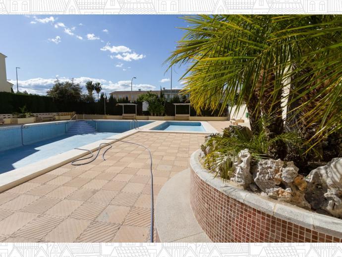 Foto 34 de Apartamento en Gandia ,Playa De Gandia / Urbanizaciones  - Santa Anna - Las Estrellas, Gandia