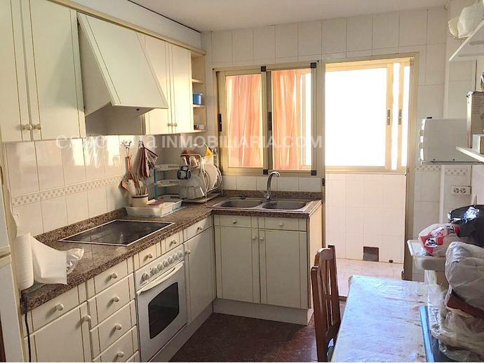Foto 2 de Apartamento en Daimus ,4ª Linea De Playa Daimus / Daimús