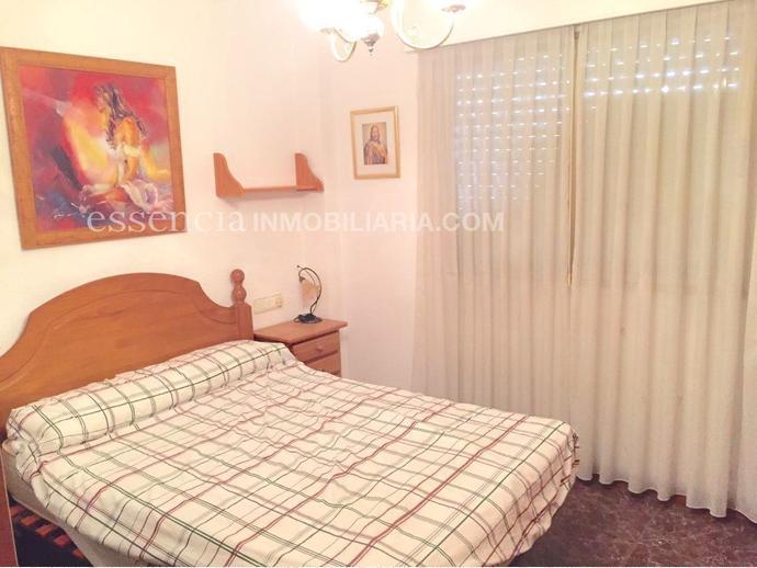 Foto 4 de Apartamento en Daimus ,4ª Linea De Playa Daimus / Daimús