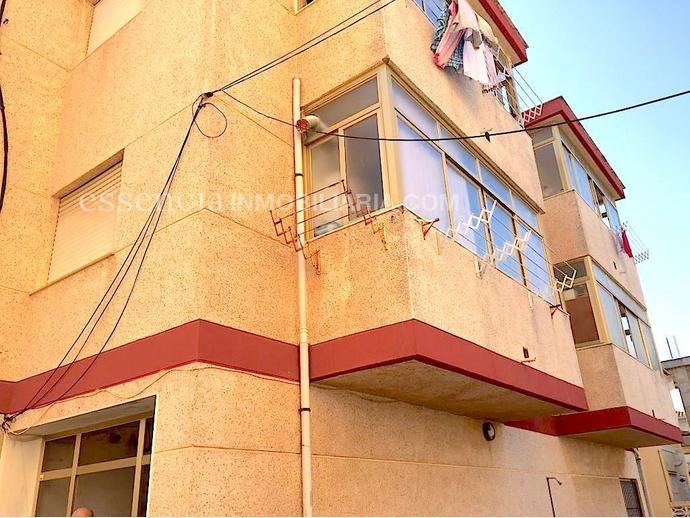 Foto 10 de Apartamento en Daimus ,4ª Linea De Playa Daimus / Daimús