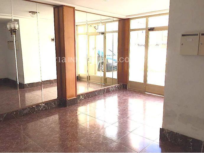 Foto 12 de Apartamento en Daimus ,4ª Linea De Playa Daimus / Daimús