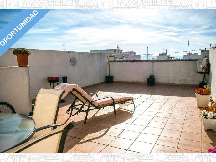 Foto 1 de Ático en Miramar ,Entrada / Miramar