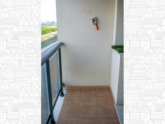 Foto 17 de Ático en Miramar ,Entrada / Miramar